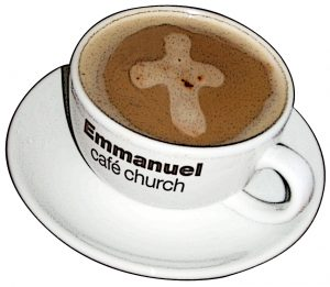 Emmanuel Church Coffee Cup