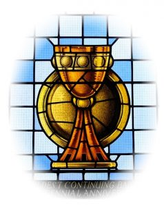 Communion Icon